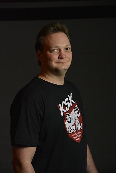 Christoph Dorner